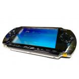 Black PSP - New PSP 1000 Complete Region Free