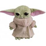 Baby Yoda Peluche -  10 Pulgadas Peluche De Baby Yoda